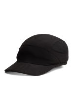 Running cap - Black - Men | H&M CN 1