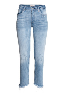 Loose Regular Jeans