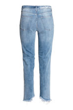 Loose Regular Jeans - Denim blue - Ladies | H&M 3