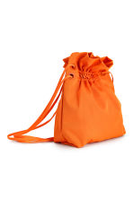 Twill backpack - Orange - Ladies | H&M 2