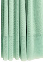 Tulle skirt - Mint green - Ladies | H&M GB 3