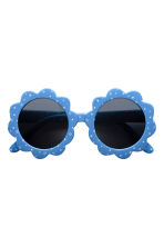 Sunglasses - Blue -  | H&M 2