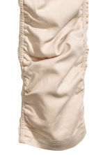 Cargo joggers - Light beige -  | H&M 4
