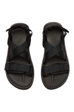 Sandals - Black - Men | H&M CN 3