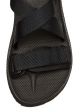 Sandals - Black - Men | H&M 4
