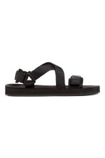 Sandals - Black - Men | H&M 2