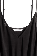 Playsuit - Black - Ladies | H&M 3
