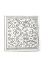 Paper napkins - White/Patterned - Home All | H&M CN 1