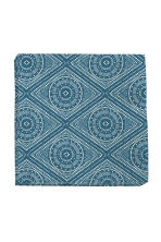 Paper napkins - Petrol blue - Home All | H&M CN 1