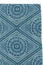 Serviettes en papier - Bleu pétrole/motif - Home All | H&M FR 2