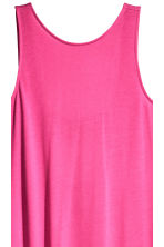 Jersey dress - Cerise - Ladies | H&M 3
