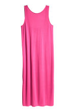 Jersey dress - Cerise - Ladies | H&M 2