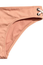 Bikini bottoms - Powder beige - Ladies | H&M CN 3