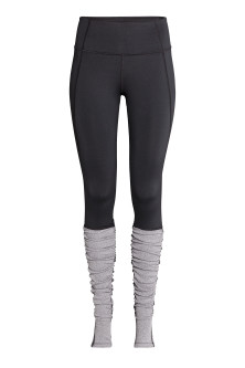 Leggings de ioga