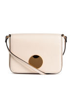 Small shoulder bag - Natural white - Ladies | H&M CN 1