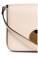 Small shoulder bag - Natural white - Ladies | H&M CN 3