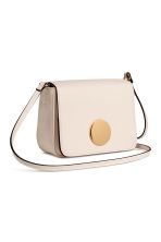 Small shoulder bag - Natural white - Ladies | H&M CN 2