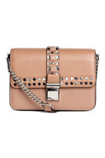 Shoulder bag - Powder beige - Ladies | H&M 1
