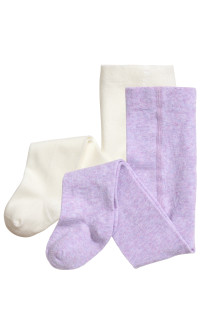 Collants, pack de 2