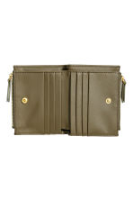 Purse - Khaki green - Ladies | H&M CN 2