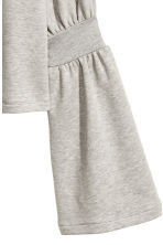 Sweatshirt - Light grey marl - Ladies | H&M 3