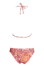 Swimsuit - Pink/Paisley - Ladies | H&M CN 3
