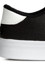 Sneakers - Nero - BAMBINO | H&M IT 3