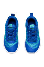 Mesh trainers - Cornflower blue - Kids | H&M 2