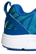 Mesh trainers - Cornflower blue - Kids | H&M 3