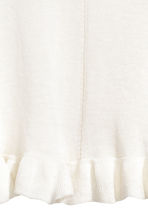 Fine-knit jumper - Natural white - Kids | H&M CN 2