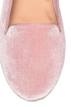 Ballet pumps - Pink - Ladies | H&M CA 3