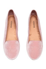 Ballet pumps - Pink - Ladies | H&M CA 2