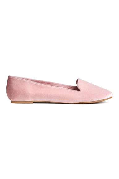 Ballet pumps - Pink - Ladies | H&M CA 1