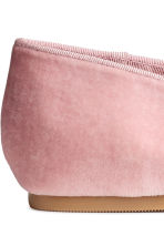 Ballet pumps - Pink - Ladies | H&M CA 4