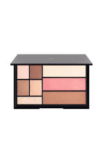 Make-up travel palette - Rimini Noon - Ladies | H&M IE 2