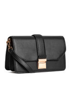 Shoulder bag - Black - Ladies | H&M 2