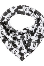 3-part jersey set - White/Mickey Mouse - Kids | H&M 2