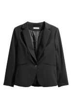 H&M+ Jacket - Black - Ladies | H&M 2