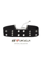 Choker - Black - Ladies | H&M CN 1