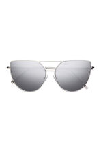 Sunglasses - Silver - Ladies | H&M IE 2