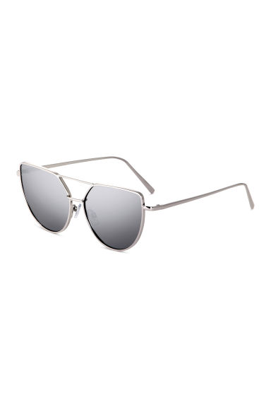 Sunglasses - Silver - Ladies | H&M