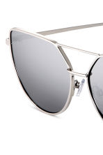 Sunglasses - Silver - Ladies | H&M IE 3