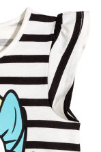 Robe en jersey avec impression - Blanc/My Little Pony - ENFANT | H&M CH 3