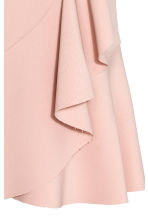 Flounced skirt - Light pink - Ladies | H&M 3