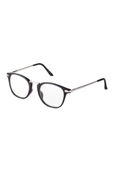 Glasses - Black - Men | H&M 1