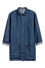 Uni Jacket 3 - Dark denim blue - Ladies | H&M 2