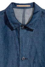 Uni Jacket 3 - Dark denim blue - Ladies | H&M 3
