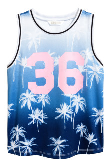 Maillot de basketball