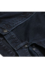 Slim jeans - Dark denim blue - Men | H&M CA 3