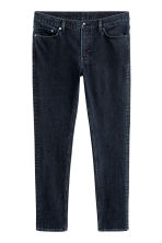 Slim jeans - Dark denim blue - Men | H&M CA 2